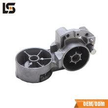 IP67 Druckgussaluminium wasserdichte elektrische Einschließung