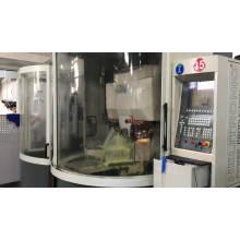 Fraises de fraisage CNC pour fraises à bout sphérique en carbure de tungstène BFL - 2 dents