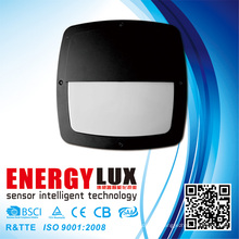 E-L03h with Emergency Dimming Sensor Function Outdoor LED Wall Light