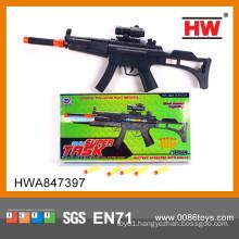 Hot Sale toy gun foam bullets