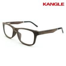 marco óptico de madera listo stock gafas de madera fresco gafas de madera gafas marcos luxary reloj regalos