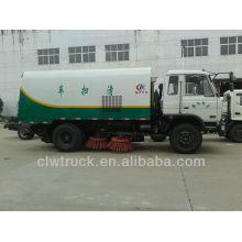 2015 заводская цена Dongfeng 145 уборка уличный грузовик