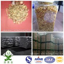Cebollas fritas de Jinxiang Hongsheng Company China