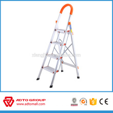 Price aluminium step ladder,home use ladder,domestic ladder