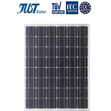 Gred a Rating 120W Mono Solar Panel Factory Direct Price