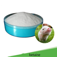 Additif de nutrition animale bétaïne anhydre pureté minimale 98%