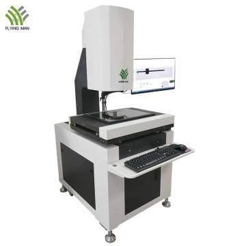 Optical image measuring instrument for computer accessories