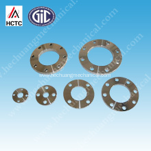 Steel Flanges Forged/Steel Plate Flanges