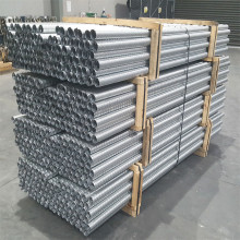 Spiral Galvanized Metal Culvert Pipe