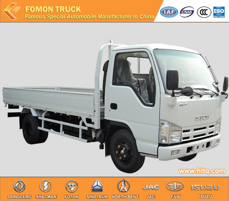 light lorry truck