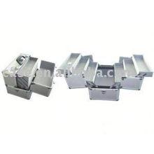 ALU алюминиевые косметические случае инструмент box