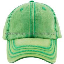 Monkey Washed Thick Stitching Sport Baseball Cap (DOSB0288)