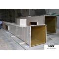FRP/GRP/Gfrp/Fiberglass/Composite Reducer