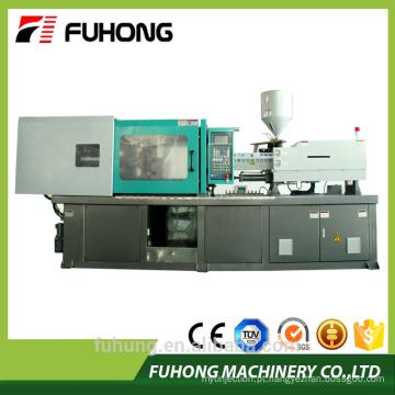 Ningbo Fuhong Ce certificado 180ton 1800kn 180t máquina de moldagem por sopro por injeção de pet injection