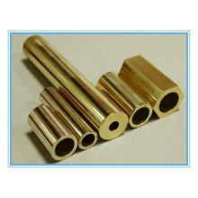 Половина жесткой 1/4 жесткой JIS C1221 медной трубы