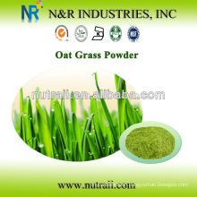 Pure Oat grass powder 60-200mesh