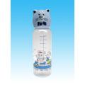 9oz PC Injection Baby Feeding Bottle