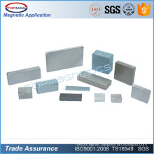 Sintered Rare Earth Strong Super Powerful Magnetic China mmm100 mmm n45 Block NDFEB Magnets