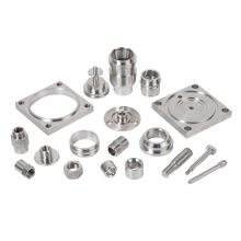 Oem High Precision 5axis Turning Parts Stainless Steel Custom Aluminum CNC Machining