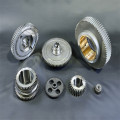 customized high quality steel truck transmission gear wheel