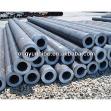 GB / T8163 12Cr1MoV, Q345B, 20CrMnTi, 27SiMn flüssiges nahtloses Stahlrohr