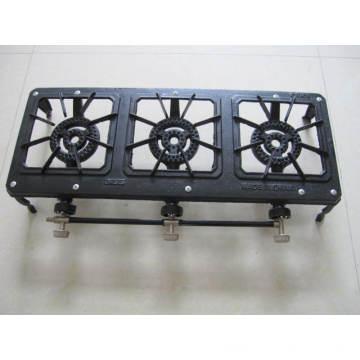 Газовая горелка GB-03A, газовая плита