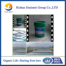 Bio Oraganic fertilizante utilizado para engordar el agua