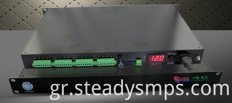 rack power supply