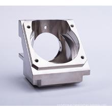 Zinc material for door lock with die casting mold