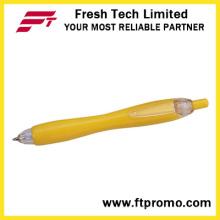 Werbe-Kugelschreiber mit Logo
