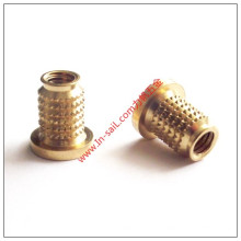China Supplier Hot Sale Knurled Thumb Nuts Manufacturer for Plastics