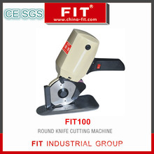 Round Knife Cutting Machine (100)