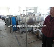 ПВХ пластичный pulverizer