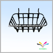 Wire Display hanging basket supermarket shelf