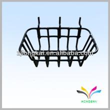 Провода Дисплей висит корзина полка супермаркета