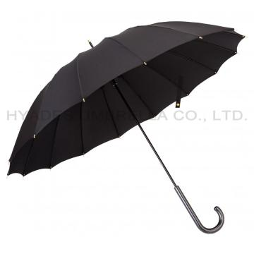 Parapluie droit 16 côtes Fashion Women