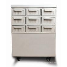 Storage Cabinet Cart