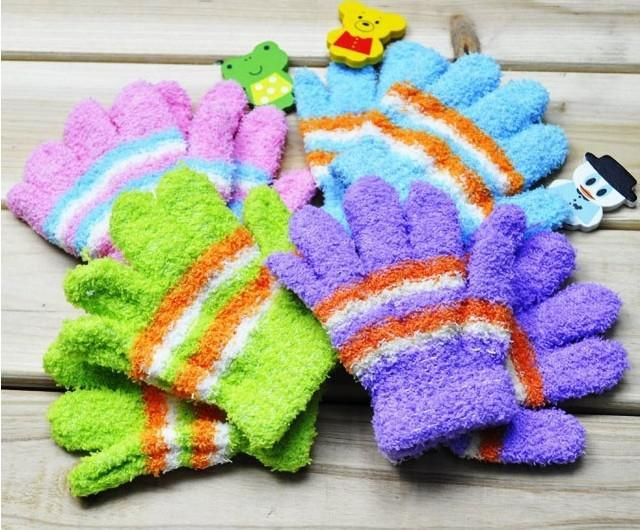 Color Custom Cleaning Coral Fleece  Cleaning Towel