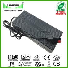 Desktop 3.7V to 60V LiFePO4 Battery Charger