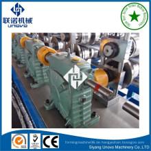 Unovo Metall-Rollladen-Maschine
