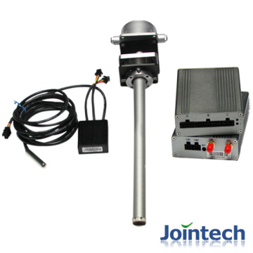 Fuel Level Sensor to Anti-Thelf Fuel From Your Truck and Save Your Money