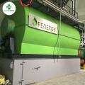1-100 тонн/сутки автошины пиролиза переработки нефти машин