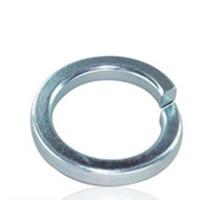 Armoires en acier inoxydable en acier inoxydable Rondelles à ressort à ressort DIN 7980