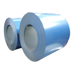Steel PPGL Sheet Coil And PPGI Coil