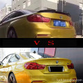 Carbon Fiber PSM Style Spoiler For BMW F80