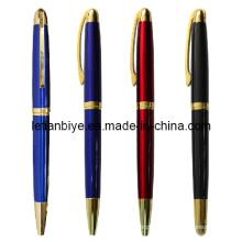 Classic Gloss Varnish Metal Pen Gift (LT-C009)
