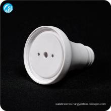 white lamp components alumina ceramic lamp holder 95 E27 for sale