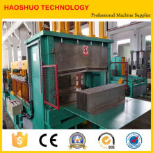 Tanque de aleta acanalada de la venta caliente que forma la máquina para el transformador
