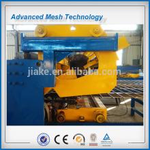 CNC Schutzzaun Gitter Schweißmaschine