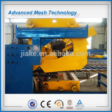 CNC guard fence mesh welding machine